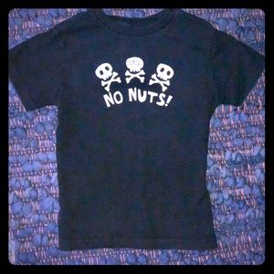 Other - Awesome Nut Allergy Awareness T-shirt